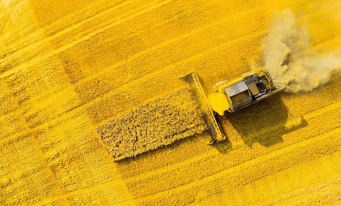 Agri-Commodities