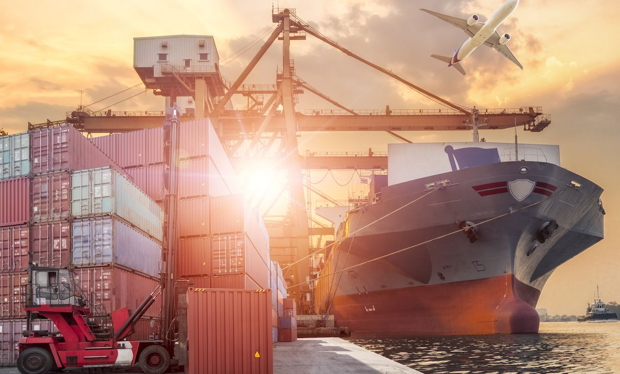 Industry Association Accelerating Member Firms' Exports