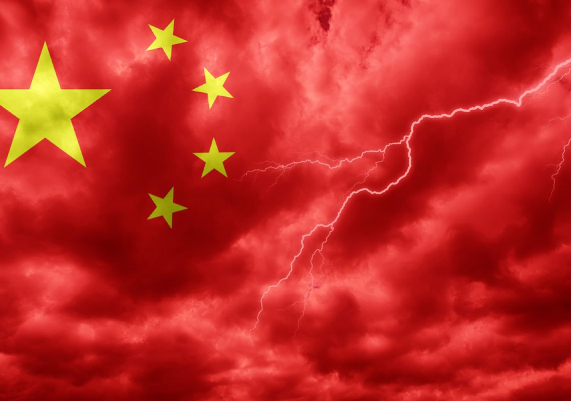 Warning clouds loom for ecommerce as regulations assist China's dairy industry