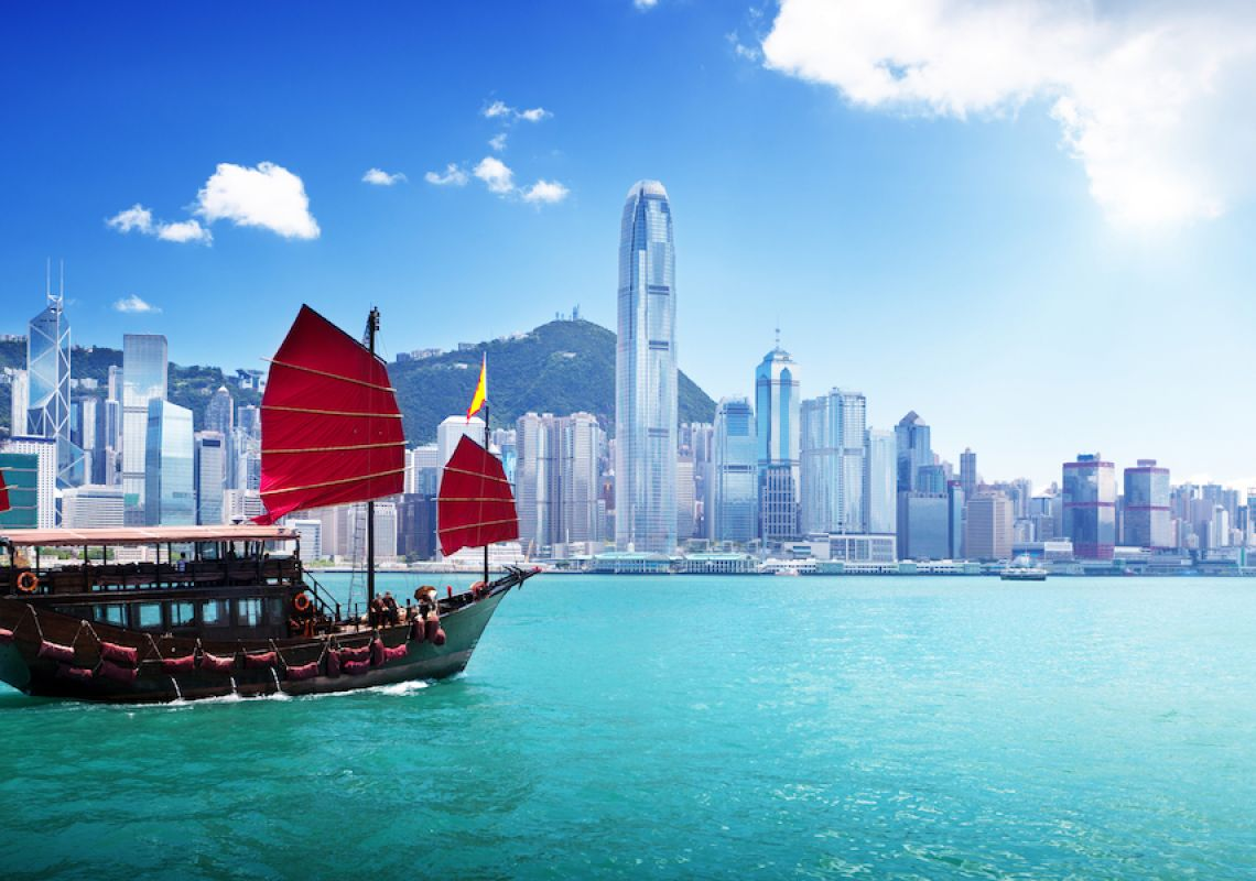 Hong Kong and the Future of Foodservice Trends