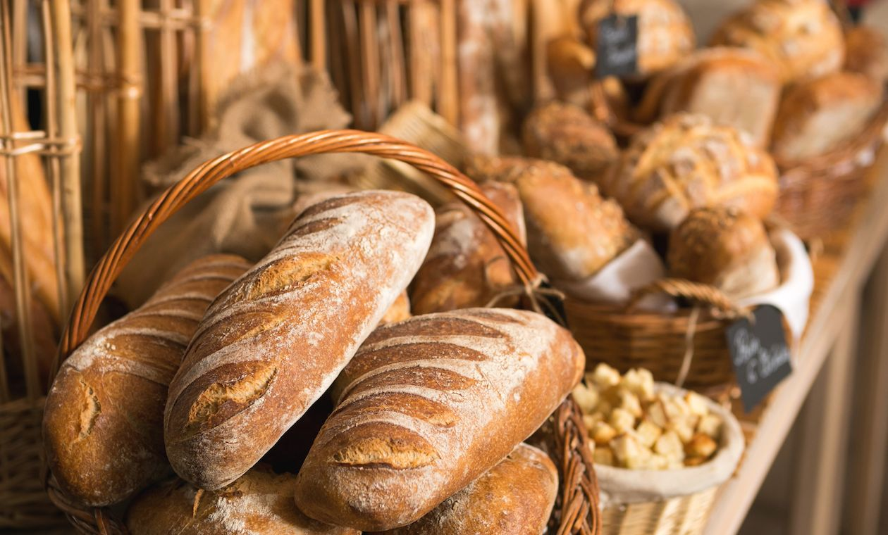 Create an Effective Business Plan for Food Manufacturer