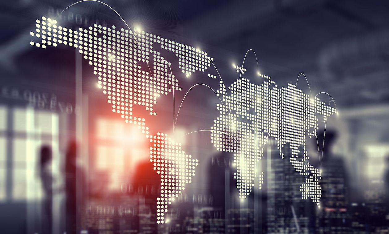 Business Models for International Expansion