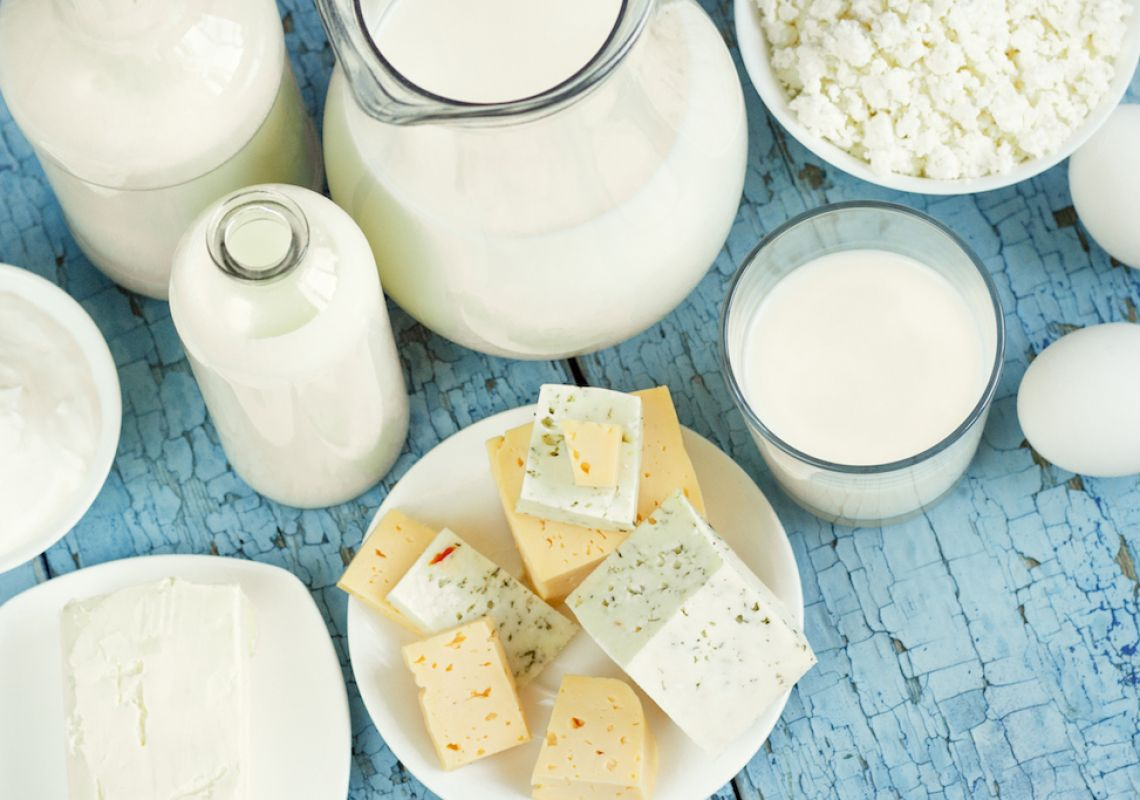 Why should you conduct dairy market research & consulting?