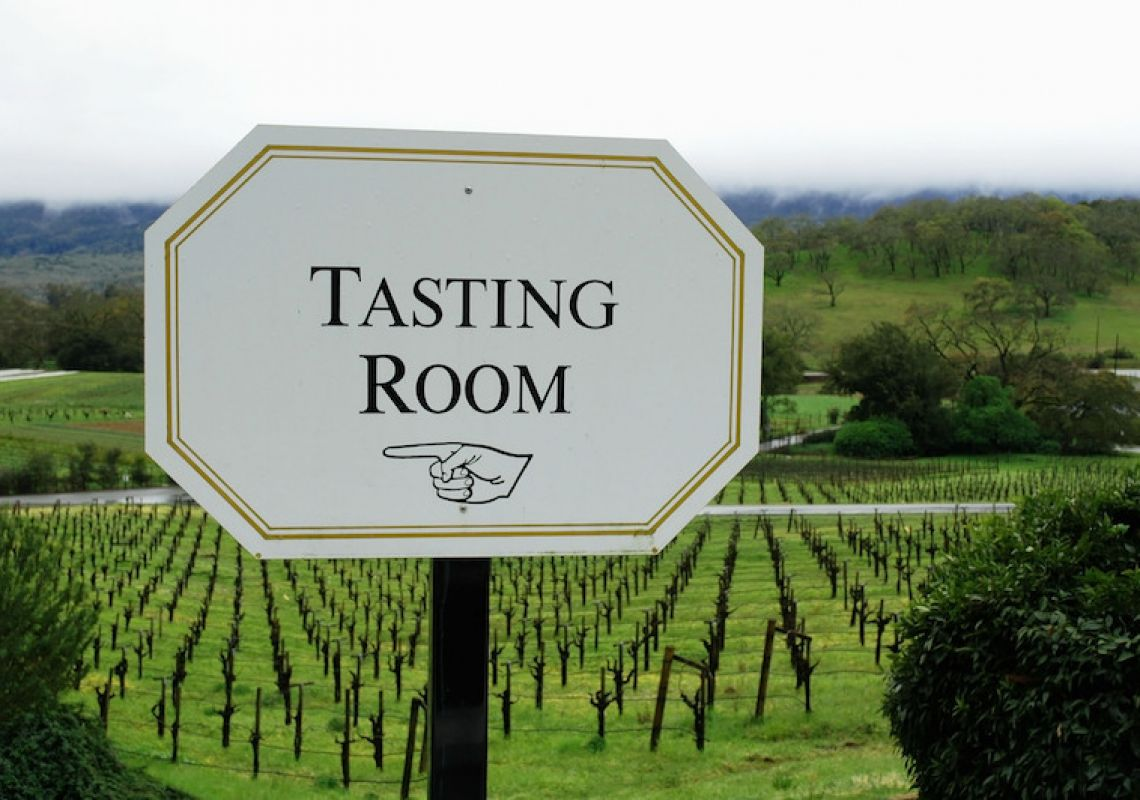 Could virtual tastings and tours be the saviour for wine producers?