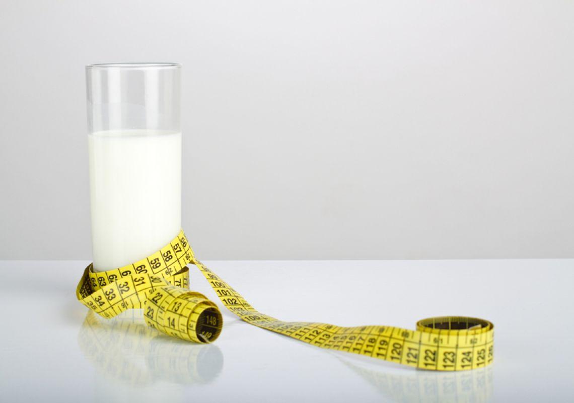 Study: No link between milk consumption and obesity