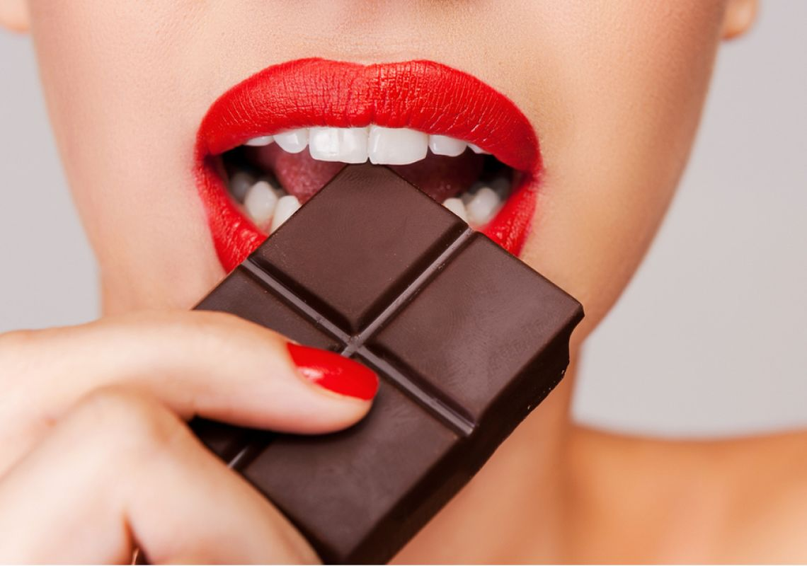 Lockdown intensifies our love affair with chocolate
