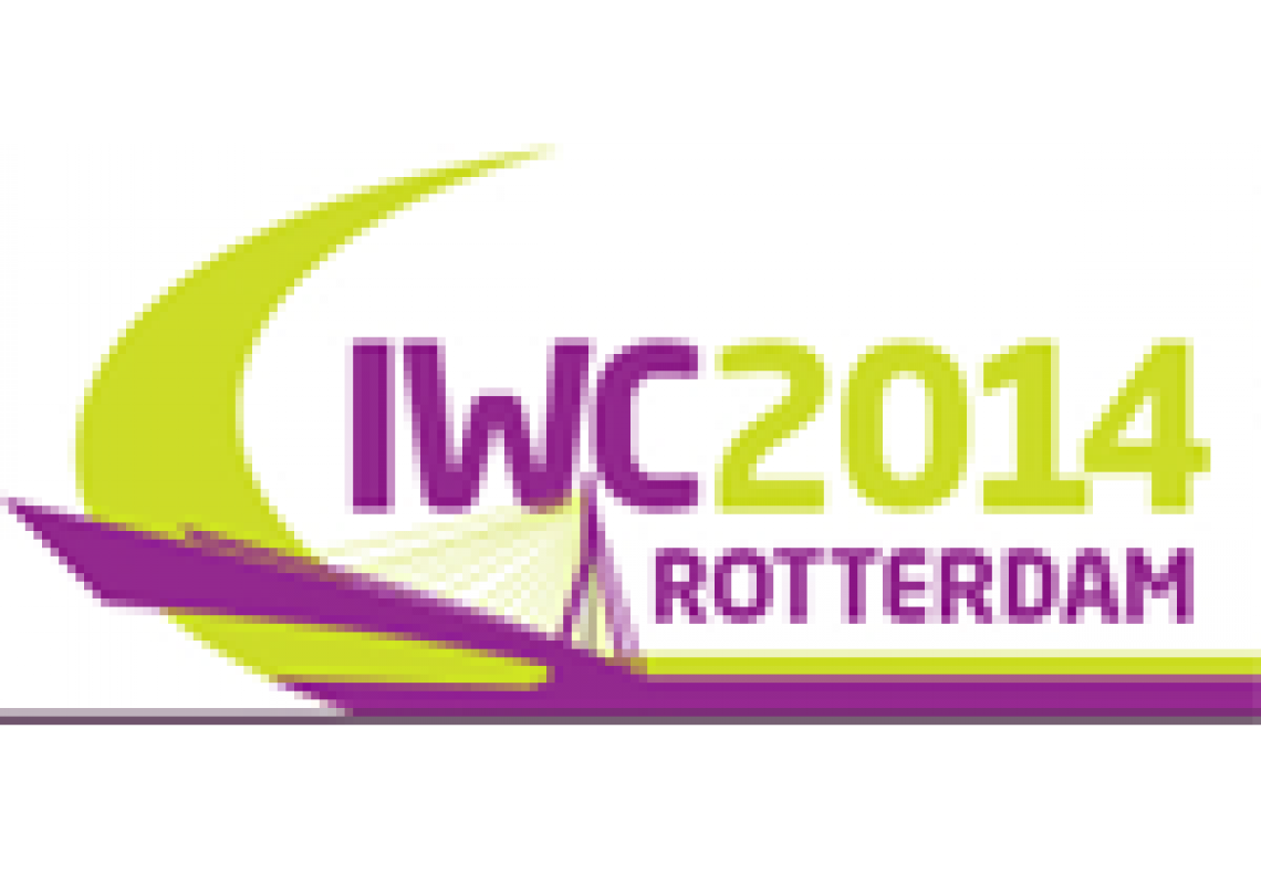 Orrani Consulting to present at IWC 2014