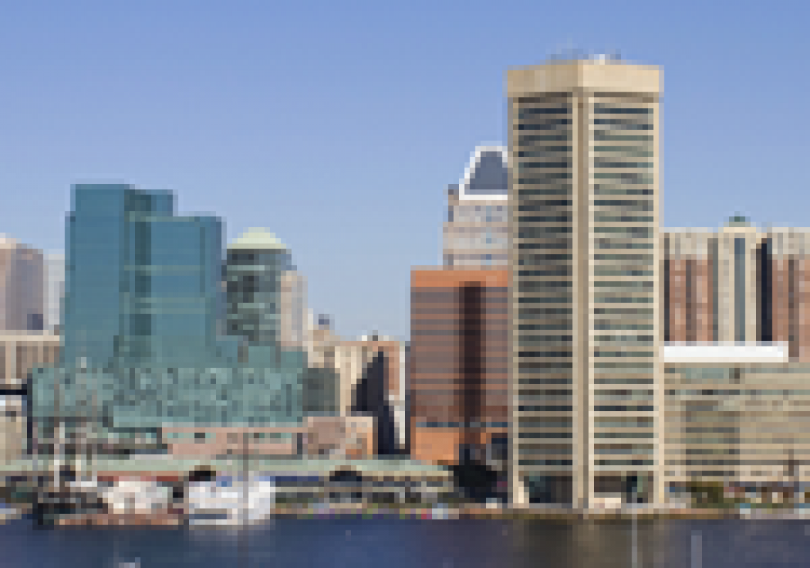 Orrani attends USAEDC conference in Baltimore