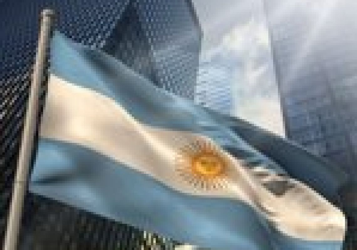 Turbulent times for Argentina's dairy exporters?